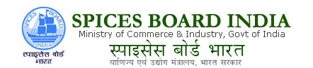 SPICES BOARD INDIA logo